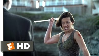 Shark Week (10/10) Movie CLIP - Game Over (2012) HD
