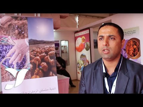 Enabel au Salon International de l'Agriculture au Maroc