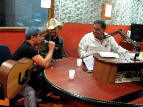 REYNADO JORGE DA TERRA FM DE SP ENTREVISTA LUY & MAURI