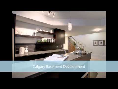 Calgary Basement Development 4 | Basement renovations