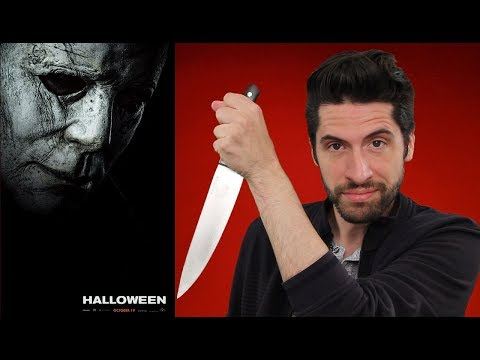 Halloween (2018) – Movie Review