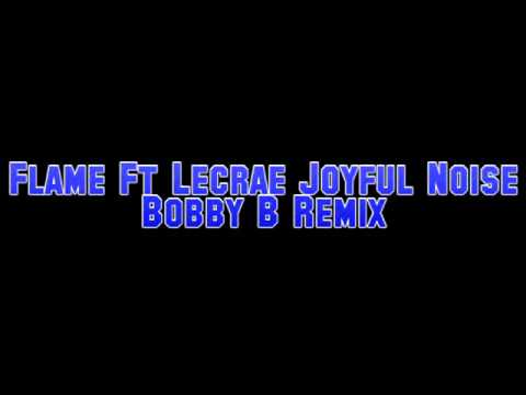 Download Flame Ft Lecrae Joyful Noise (REMIX 2013) HD Mp4 3GP Video and MP3