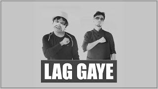 LAG GAYE Song Lyrics in English | BCS RAGASUR