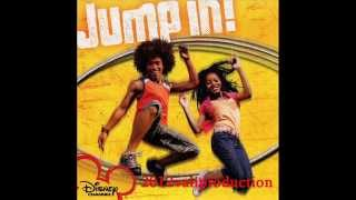 Jordan Pruitt - Jump To The Rhythm
