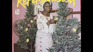Alhaja Adijat Kuburat Alaragbo – Repercussion : 80's NIGERIAN Fuji Yoruba Folk Music ALBUM LP