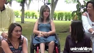 Roda de conversa entre Arquitetura e Enfermagem (vídeo 04) – Vem pra UNICATÓLICA