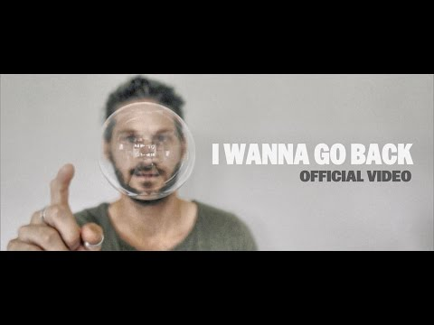 David Dunn - I Wanna Go Back (Official Music Video)