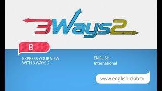 3Ways2