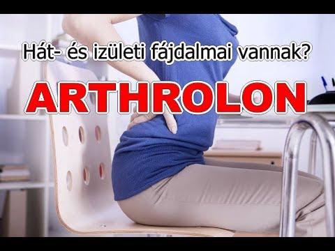 A csípőízület artrózisa dekompenzációja
