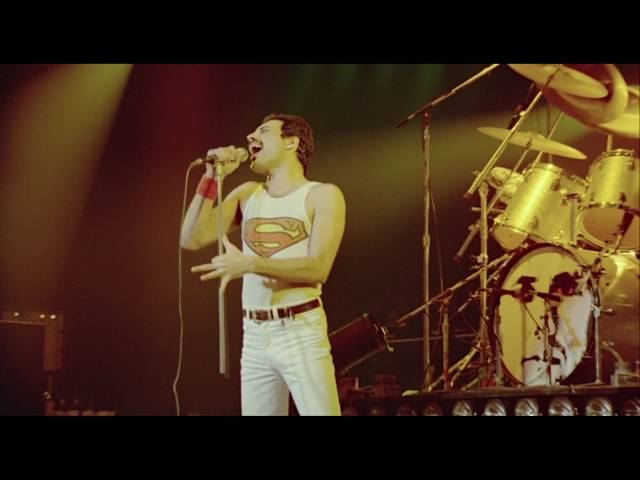 Queen - Save Me (Live) [High Definition]