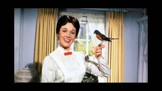 "Video thumbnail of ""Instrumental - Mary Poppins - Feed the Birds"""