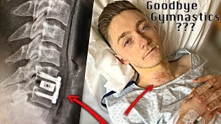 I Had Spinal/Neck Surgery. *Emotional*