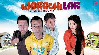 Ijarachilar (o