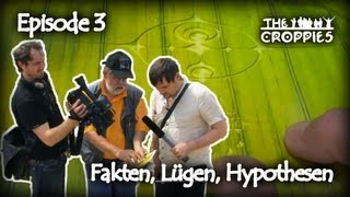 The Croppies – Fakten, Lügen, Hypothesen (Episode 3)