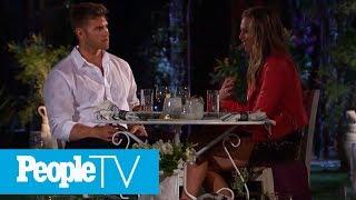 'Bachelorette' Hannah Finally Sends Luke Home After Argument About Sex | PeopleTV