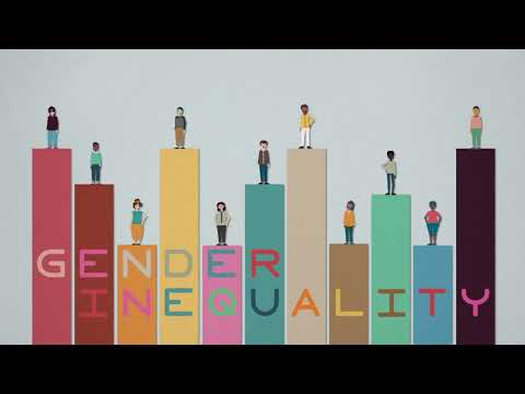 From Gender Inequality to Shared Positive Social Norms