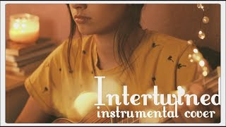 Intertwined - Dodie   Instrumental Cover