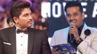 Ravi Kishan Stunned On watching Stylish Star Allu Arjun's Craze In South India