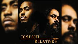 Tribes At War - Nas & Damian Marley
