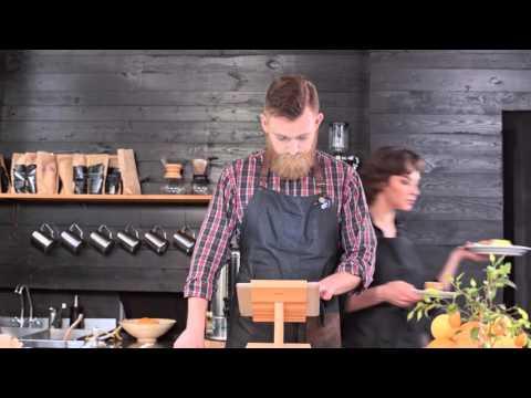 Автоматизация ресторана и кафе: программа учета для ресторанного бизнеса на планшете — Poster POS