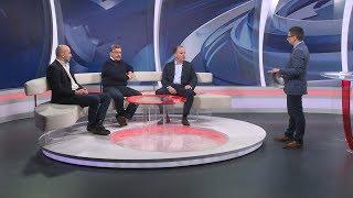Lazović, Đonlagić i Čamdžić o pozivu DF-a za ujedinjenje ljevice