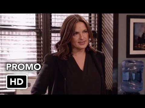 Law & Order: Special Victims Unit 17.03 (Preview)