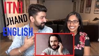 Itni Thand English Jhand Reaction | BB KI Vines  | RajDeepLive