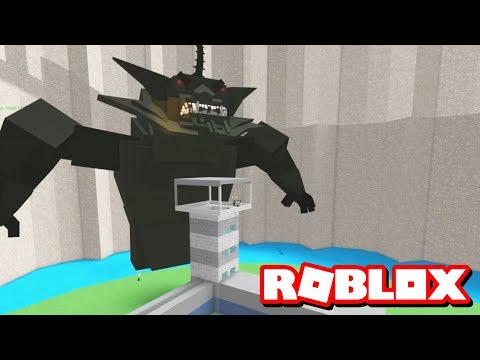 ROBLOX DISASTER DOME!!