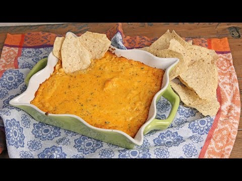 Buffalo Chicken Dip | Episode 1190