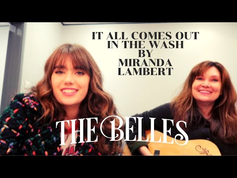 It All Comes Out in the Wash by Miranda Lambert
