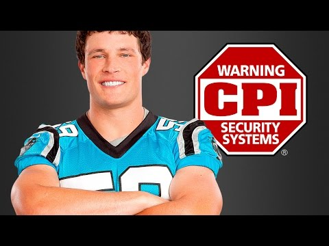 Luke Kuechly Neighbor