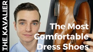 7 Month Wolf Shepherd Review + Resole Process | The Most Comfortable Dress Shoes