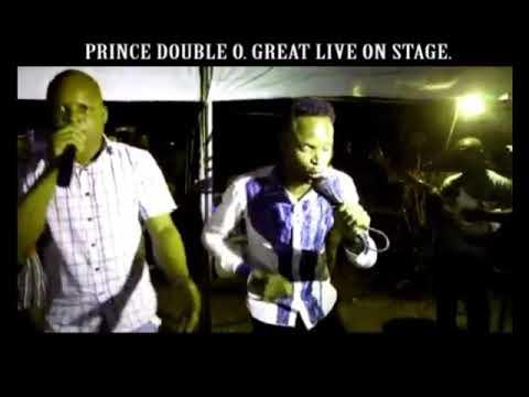 UKWUANI MUSIC - PRINCE DOUBLE O. GREAT.