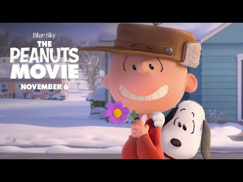 Peanuts (Featurette 'For the Love of Peanuts')