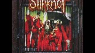Slipknot Wait and Bleed Reverse