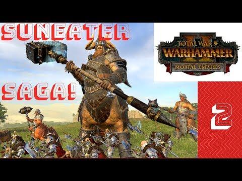 Download Total War Warhammer 2 Chaos Kholek Mortal Empires 1 Back