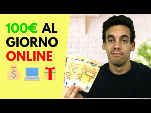 Come fare soldi su Internet google