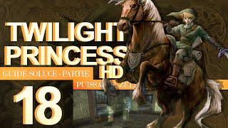 Soluce Twilight Princess HD : 18