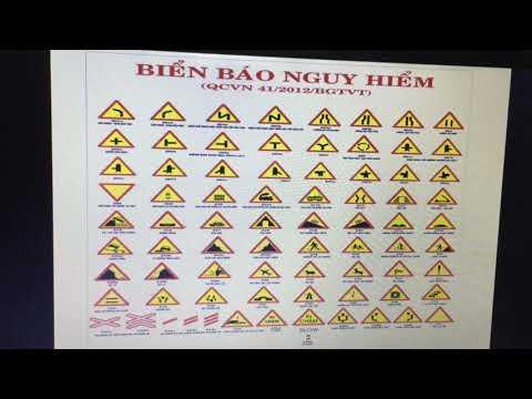 GDCD6, tiết 23, bài 14: Thực hiện trật tự an toàn giao thông