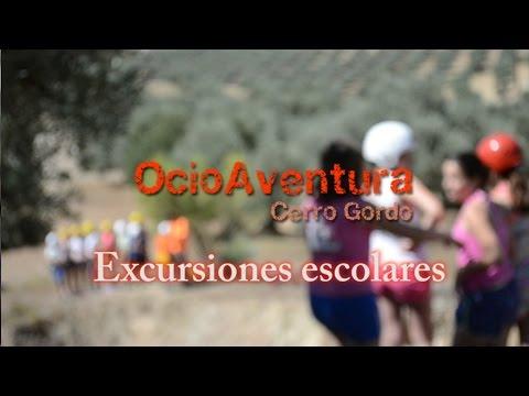 Viajes Fin de Curso y Excursiones escolares