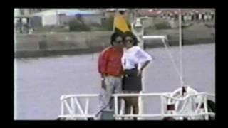 Ni Lo Imaginas - Edhisson  (Video)