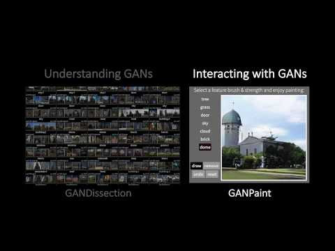 GANDissection