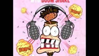 Myo - Boom Shake (Original Mix)