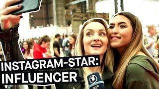 Instagram Stars: Zwischen Rotem Teppich Und Influencer Marketing (mit Shanti Tan) || PULS Reportage