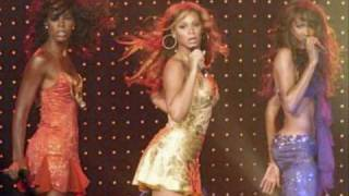 Destiny's Child - Through With Love - Lyrics & Picture Slideshow