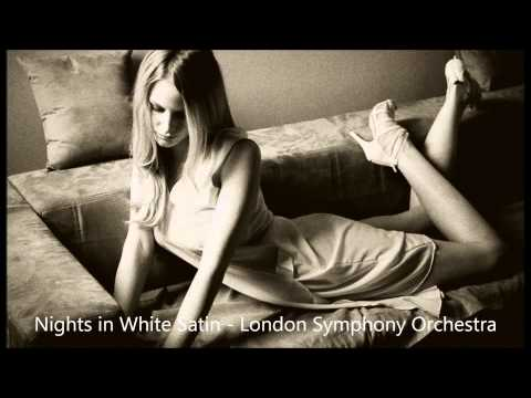 Nights in White Satin - London Symphony Orchestra