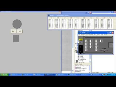 PLC S7-200 Simulator WinCC6 download | SourceForge net