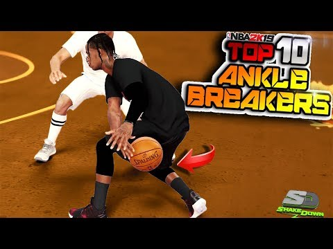 NBA 2K19 Top 10 Dribble Combos & Ankle Breaking Crossovers Of The Week #44