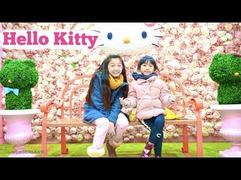 Hello Kitty Island with Kaycee & Rachel