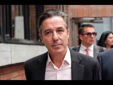 Juez avalo preacuerdo entre Roberto Prieto y Fiscalia por caso Odebrecht
